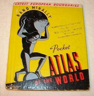Rand McNally Pocket Atlas of The World