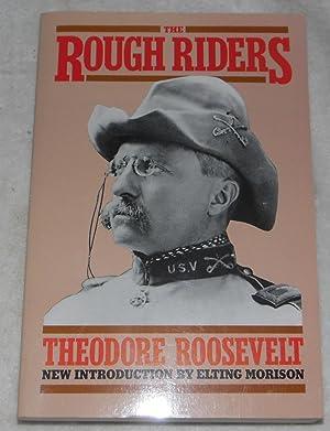 The Rough Riders (Da Capo Paperback): Roosevelt, Theodore