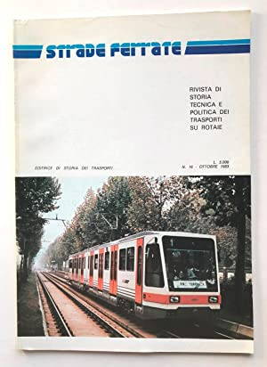 Strade Ferrate: AA.VV.
