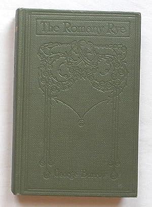 The Romany Rye (Sequel to Lavengro): Borrow, George
