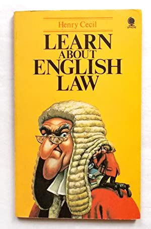 Learn About English Law: Cecil, Henry