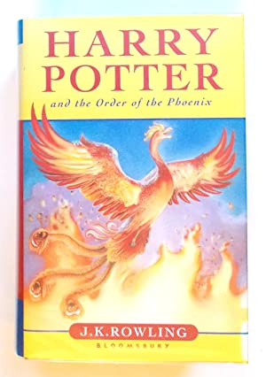 First book in harry potter series
