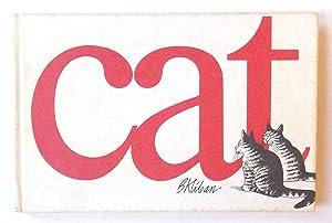 Cat: Kliban, B.