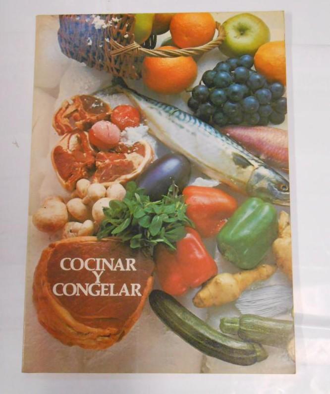 Cocinar Y Congelar 150 Recetas De Cocina Y