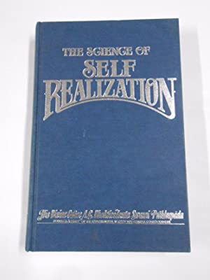 THE SCIENCIE OF SELF REALIZATION. A.C. BHAKTIVEDANTA SWAMI PRABHUPADA. EN INGLES. TDK45