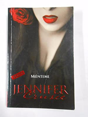 MIENTEME. JENNIFER CRUSIE. TDK139