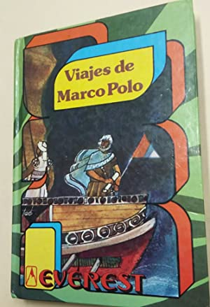 VIAJES DE MARCO POLO -EVEREST - tdk269
