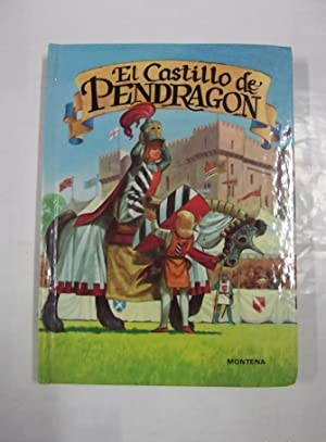 EL CASTILLO DE PENDRAGON. (LIBRO POP-UP). - SEYMOUR, PETER. TDK312