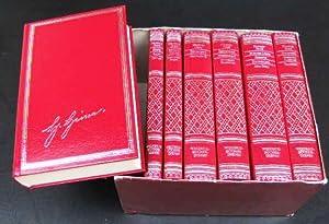 Sämtliche Werke in sieben Bänden im Schuber: Heinrich Heine