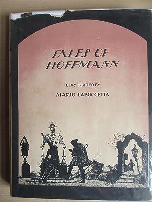Tales of Hoffmann.: Hoffmann, E. T.
