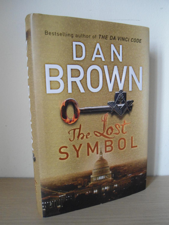 The lost symbol uk 1st edition 1st print hardback by brown dan the lost symbol uk 1st edition 1st print hardback brown dan biocorpaavc