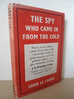 The Spy who Came in From the: Le Carre; John
