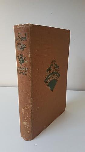 Die Siel van die Mier: Marais, Eugene N.