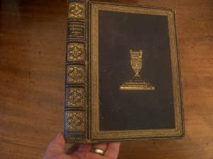 The Poetical Works of Oliver Goldsmith. Illustrated: Goldsmith, Oliver (