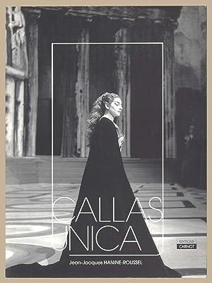 Callas Unica: Hanine-Roussel, Jean-Jacques