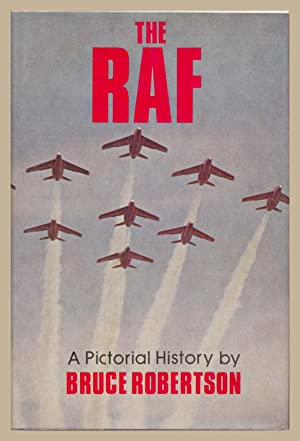 The RAF: A Pictorial History