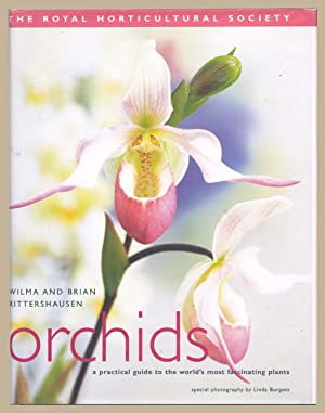 Orchids : A Practical Guide to the World's Most Fascinating Plants