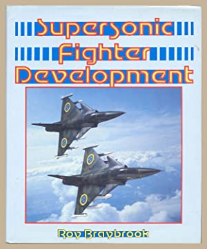 Supersonic Fighter Developments