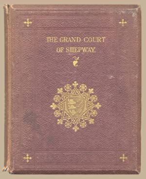 An Account of the Grand Court of: Edward Knocker