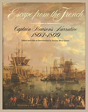 Escape from the French : Captain Hewson's Narrative (1803-1809)