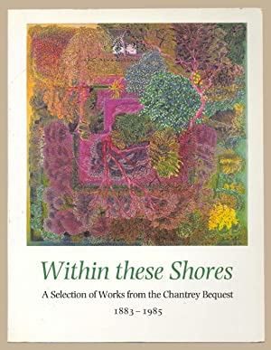 Within These Shores: Selection of Works from: Collins, Judith; Hamlyn,