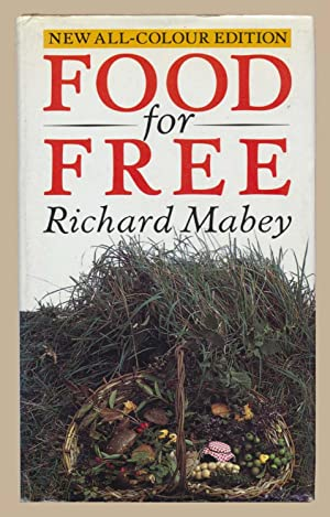 Food for Free: Mabey, Richard