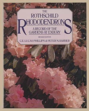 The Rothschild Rhododendrons: Record of the Gardens at Exbury