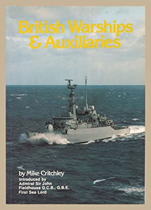 British Warships and Auxiliaries 1983/84