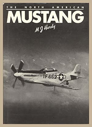 The North American Mustang