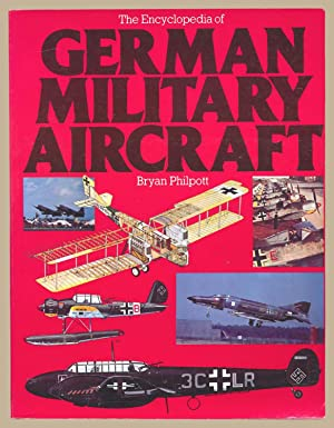 The Encyclopedia of German Military Aircraft