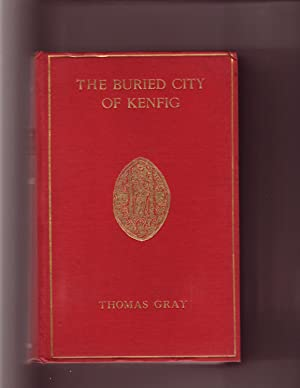 The Buried City of Kenfig: Thomas Gray