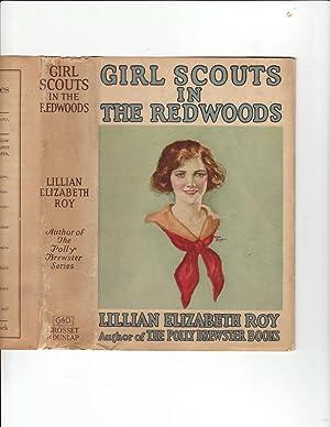 Girl Scouts in the Redwoods: Lillian Elizabeth Roy