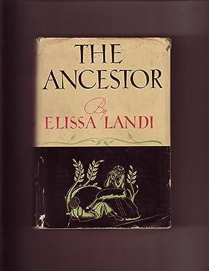 The Ancestor: Elissa Landi