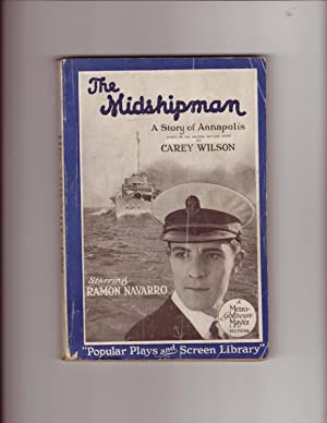 The Midshipman: Carey Wilson