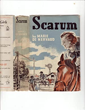 Scarum: Marie De Nervaud