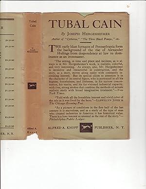Tubal Cain: Joseph Hergesheimer
