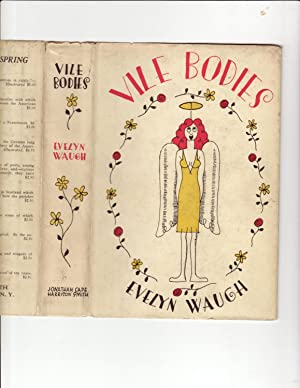 Vile Bodies: Evelyn Waugh