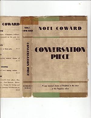 Conversation Piece: Noel Coward