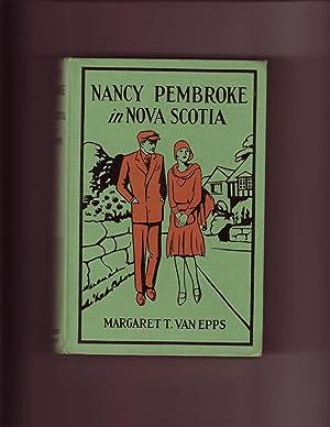 Nancy Pembroke in Nova Scotia: Margaret T. Van Epps