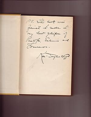 Penelope's Postscripts: Kate Douglas Wiggin