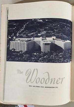 The Woodner: Washington's Most Distinguished New Address, Etc.: JONATHAN WOODNER COMPANY