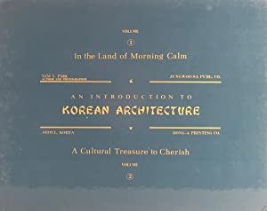 An Introduction to Korean Architecture: PARK, SAM Y.
