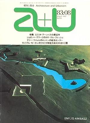 Architecture and Urbanism 83:08 a+u No. 155: NAKAMURA, TOSHIO [edits] AMBASZ