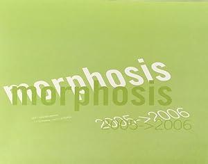 Morphosis Press Kit.: MORPHOSIS.