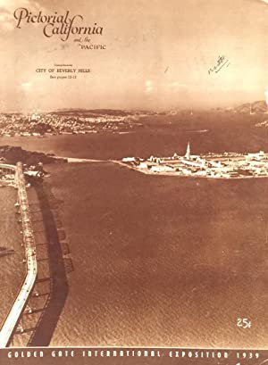 Pictorial California and the Pacific: Exposition Number, 1938-1939 Vol. XIII, No. 6: SWARZWALD, ...