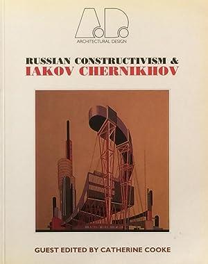 Russian Constructivism & Iakov Chernikhov: COOK, CATHERINE