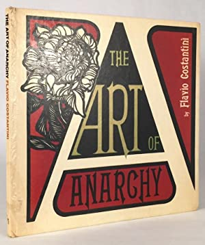 The Art of Anarchy: COSTANTINI, FLAVIO