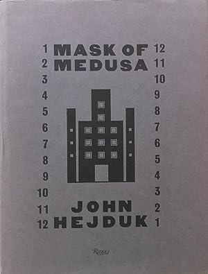 John hejduk mask of medusa