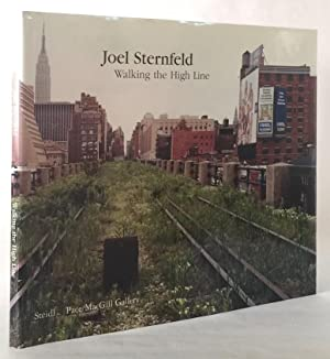 Walking the High Line: STERNFELD, JOEL
