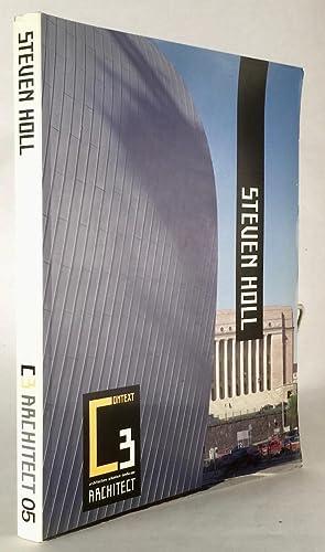 Context 3 Architect 05: Steven Holl: INGERSOLL, RICHARD [HOLL]